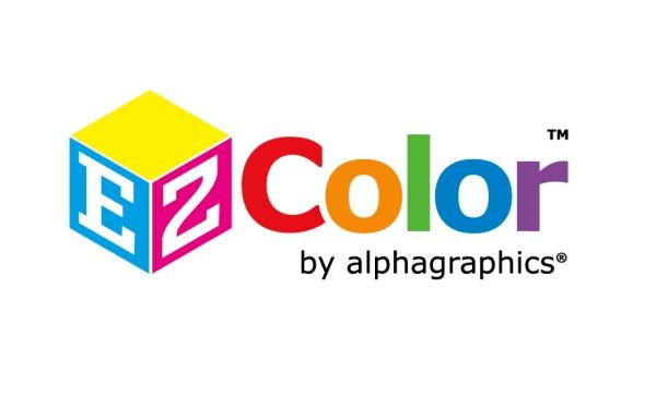 EZColor Logo